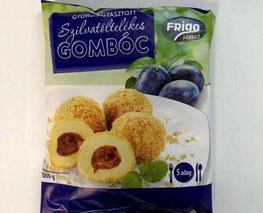 Frigo Hasso Gomboti cu prune - 1000g
